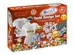 Textil-Design Set Emoji
