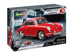 Porsche 356 Coupe EASY Click