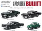 Hollywood Film Reels Series 3 Bullitt (1968)