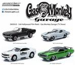 Hollywood Film Reels Series 3 Gas Monkey Garage