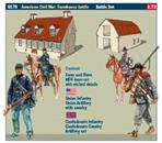 American Civil War: Farmhouse Battle