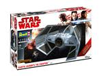 Darth Vaders Tie Fighter MASTER SERIES