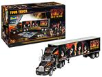 Gift Set KISS Tour Truck