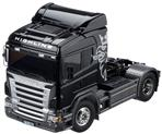 Scania R470 Full Option Black Finished Model