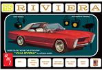 1965 Buick Riviera (George Barris)