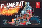Flameout Show Rod