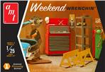 Garage Accessory Set No1 Weekend Wrenchin