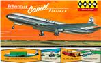 British Jetliner DeHavilland Comet