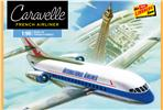 Caravelle Airliner