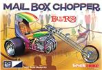 Ed Roth's Mail Box Clipper (Trick Trikes Series)
