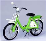Honda Little Honda PA25 green
