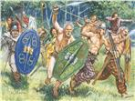 Gaul Warriors