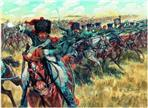 French Light Cavalery Napoleonic War