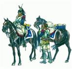 Napoleonic Wars-French Cuirassieurs